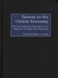 Cover Taiwan in the Global Economy