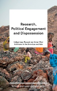 Cover Research, Political Engagement and Dispossession