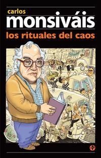 Cover Los rituales del caos