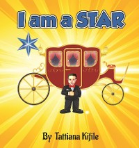 Cover I am a STAR