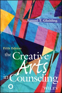 Cover The Creative Arts in Counseling