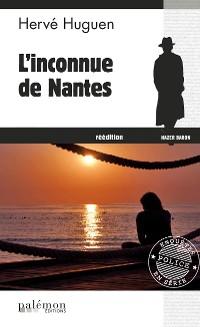 Cover L'inconnue de Nantes