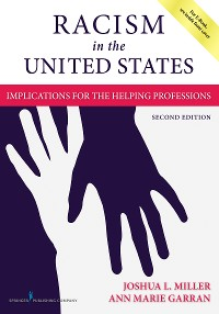 Cover Racism in the United States, Second Edition