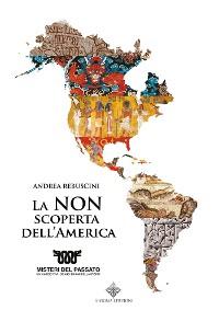 Cover La Non scoperta dell'America