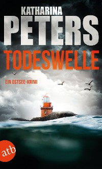 Cover Todeswelle