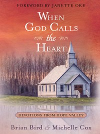 Cover When God Calls the Heart