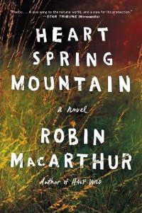 Cover Heart Spring Mountain