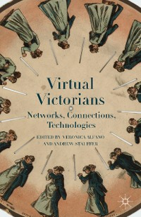 Cover Virtual Victorians
