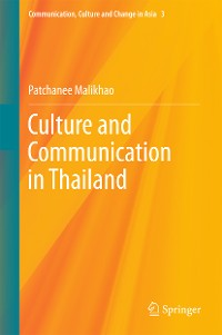 Cover Culture and Communication in Thailand