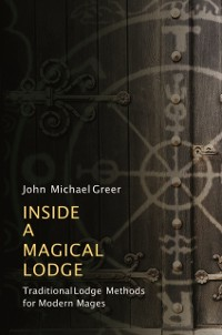Cover Inside a Magical Lodge
