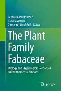 Cover The Plant Family Fabaceae