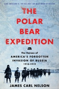 Cover Polar Bear Expedition