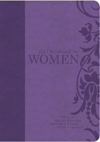 Cover Devotional for Women