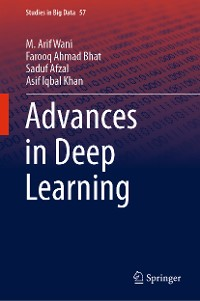 Cover Advances in Deep Learning