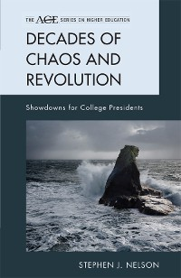 Cover Decades of Chaos and Revolution