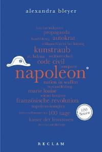 Cover Napoleon. 100 Seiten