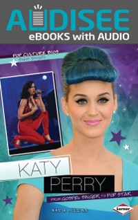 Cover Katy Perry