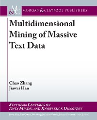 Cover Multidimensional Mining of Massive Text Data