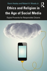 Cover Ethics and Religion in the Age of Social Media