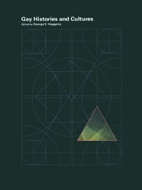 Cover Encyclopedia of Gay Histories and Cultures