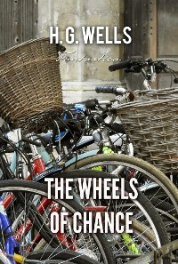 Cover The Wheels of Chance