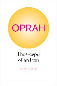 Cover Oprah