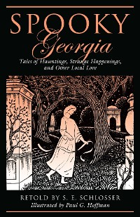 Cover Spooky Georgia