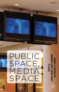 Cover Public Space, Media Space