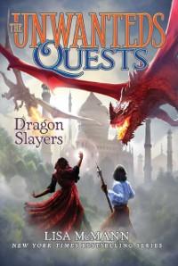 Cover Dragon Slayers