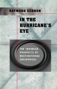 Cover In the Hurricane's Eye