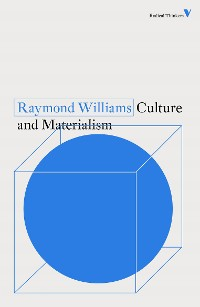 Cover Culture and Materialism