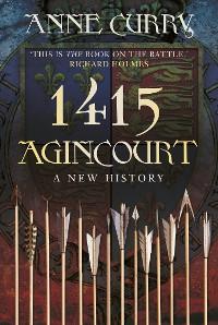 Cover 1415 Agincourt