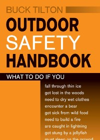 Cover Outdoor Safety Handbook