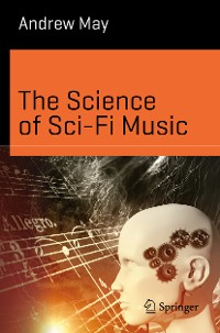 Cover The Science of Sci-Fi Music