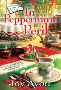 Cover In Peppermint Peril
