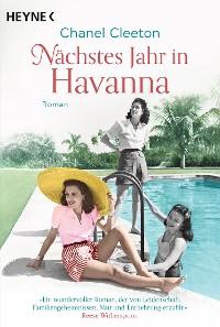 Cover Nächstes Jahr in Havanna