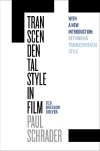 Cover Transcendental Style in Film