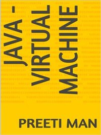 Cover Java - VIRTUAL MACHINE