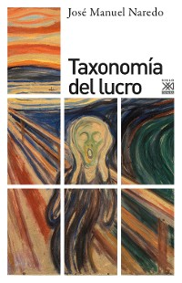 Cover Taxonomía del lucro