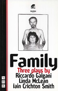 Cover Family: Three Plays (NHB Modern Plays)