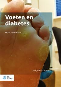 Cover Voeten en diabetes
