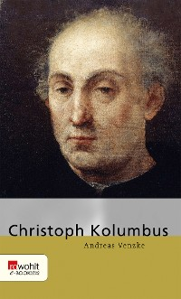 Cover Christoph Kolumbus