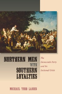 Cover Northern Men with Southern Loyalties