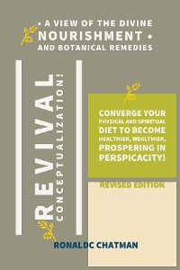 Cover A View of the Divine Nourishment And Botanical Remedies