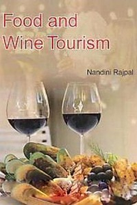 Cover Food And Wine Tourism