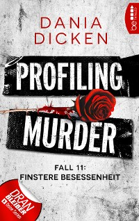 Cover Profiling Murder - Fall 11