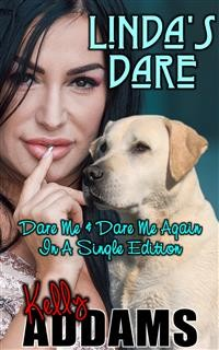 Cover Linda's Dare