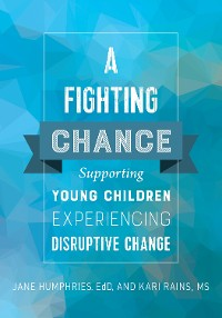 Cover A Fighting Chance