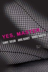Cover Yes, Master