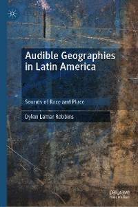 Cover Audible Geographies in Latin America